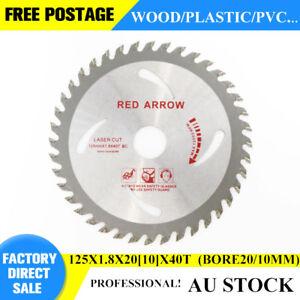 TCT-saw-blade-Circular-wood-plastic-125-1-8-20-40t-wood-Reduc-ring-tct-sawblade
