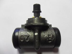 Ford-Ka-Radbremszylinder-20-64mm-NEU-Orig-Ford-Bosch-hinten-1554724