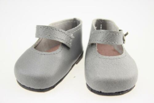 Fit 18/'/' Reborn Doll Shoes Our Generation//American Girl//Journey Girl Dolls Baby