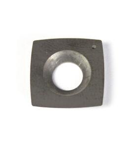 16mm Carbide Tip (David Lloyd Chisel Square) (UK Tools)