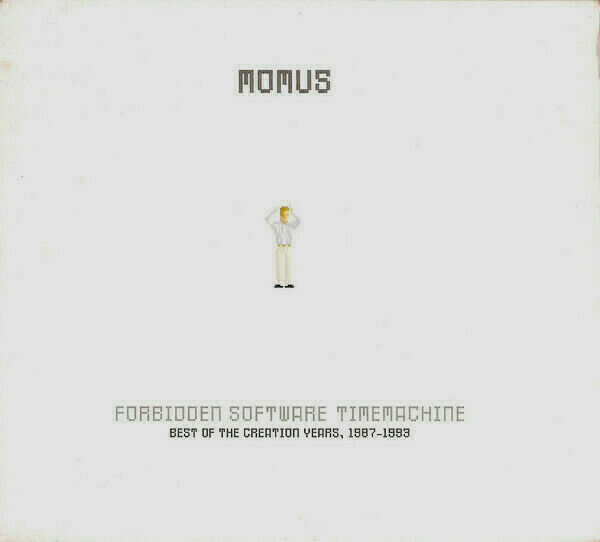 MOMUS Forbidden Software Timemachine - Best Of The Creation Years 1987-1993 2CD