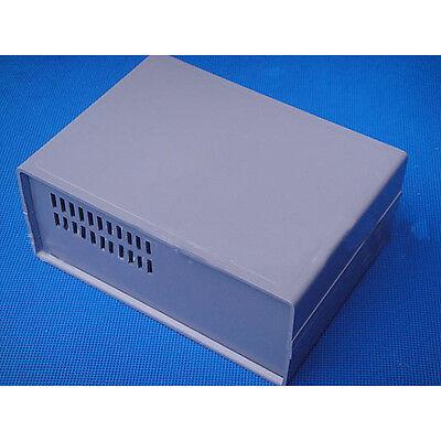 165x120x70mm Plastic Enclosure Electronics Project Case Instrument Shell Box