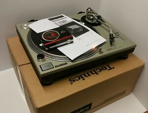 Technics-1200-MK2-Turntable-Mint-Condition