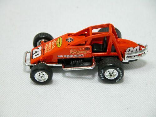 1//64th scale #20 Doug Wolfgang Sprint Car
