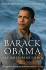 Dreams from My Father: A Story of Race and Inheritance by President Barack Obama (Paperback, 2008)