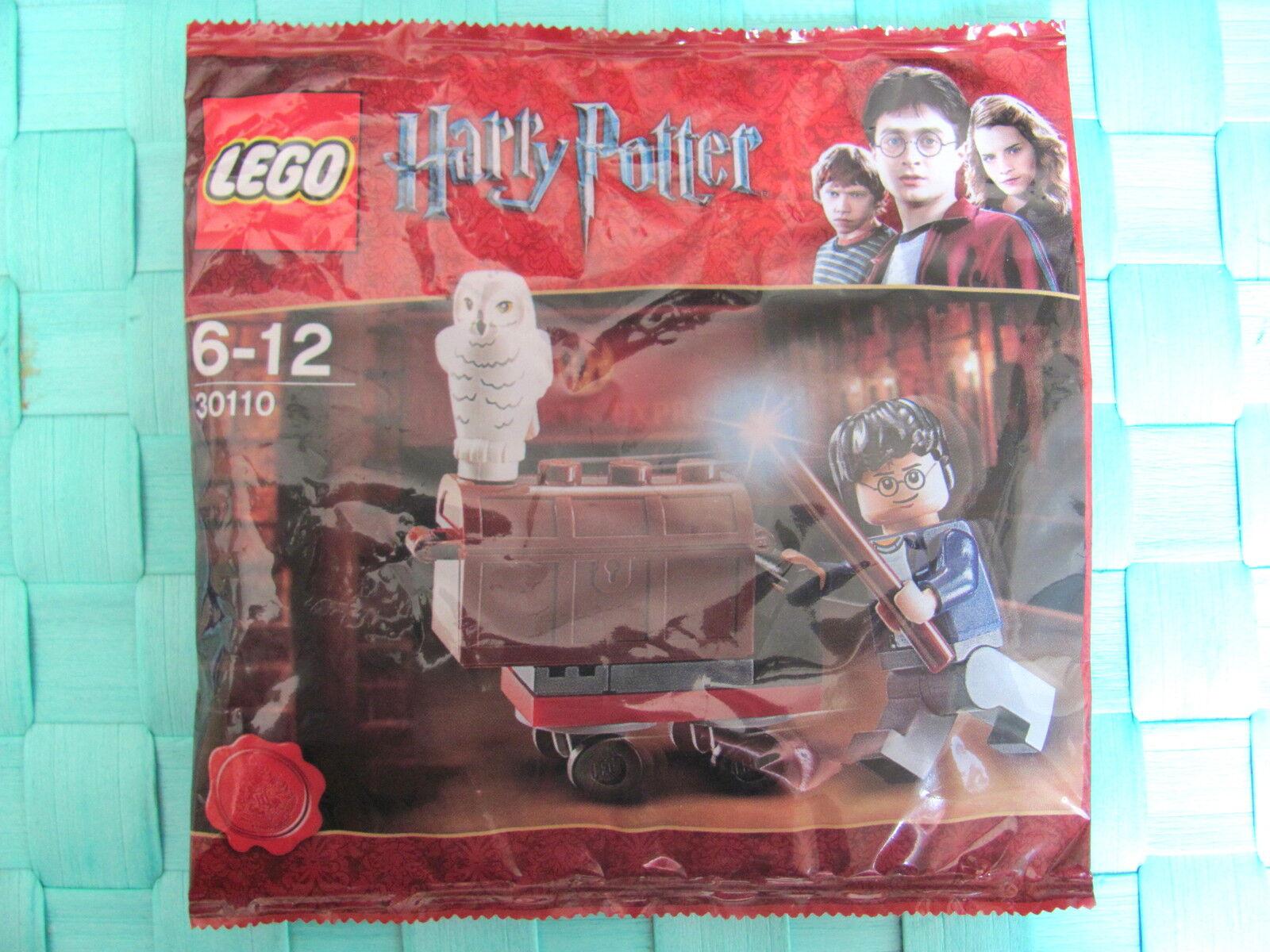 Lego Harry Potter / Hobbit / Fluch der der Fluch Karibik Figuren Promoset Polybag - wählen c6236a