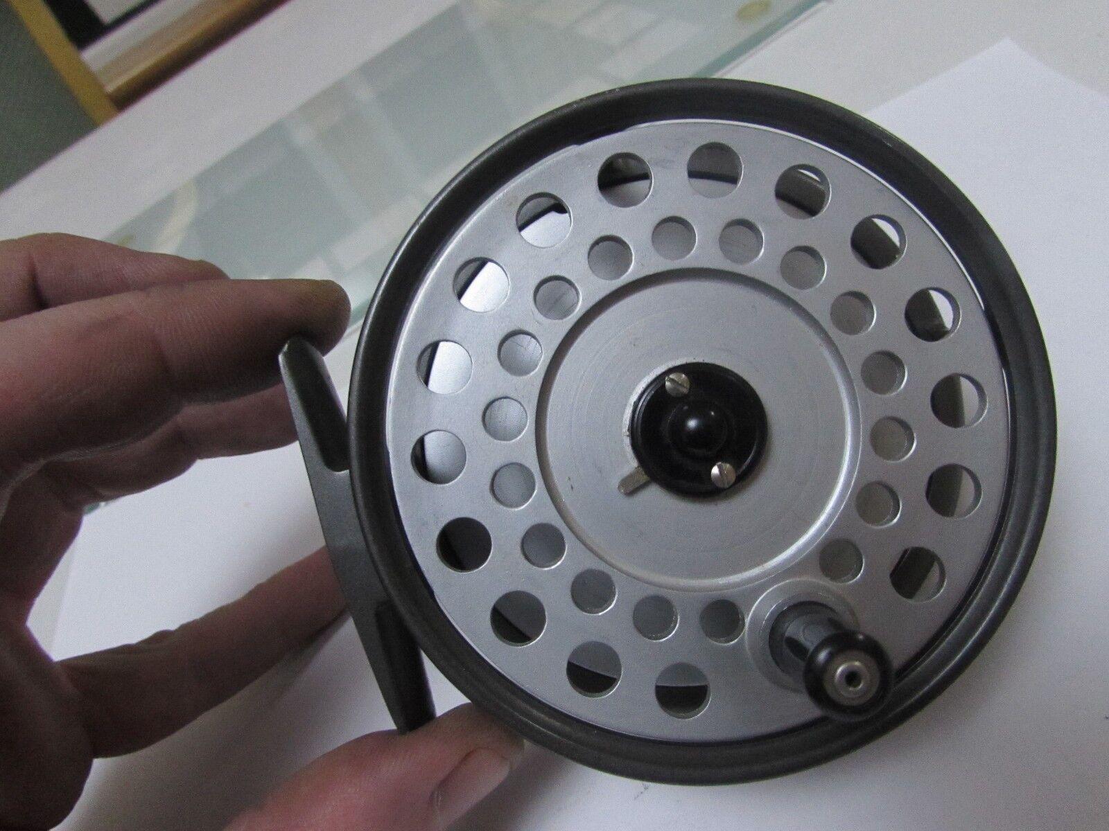 V good vintage hardy viscount 140 trout fly  fishing reel 3 + 5 8ths  order online