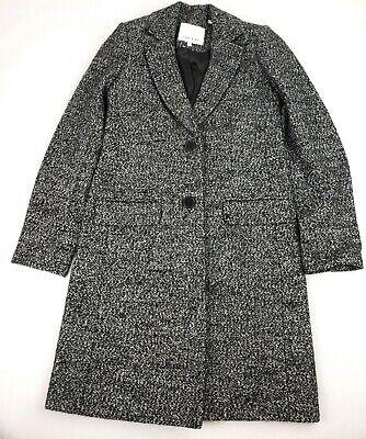 Lark /& Ro Womens Single Breasted Shawl Collar Coat Brand