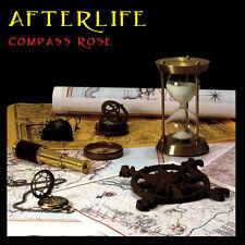 """AFTERLIFE """"Compass Rose"""" (CD 2013 - Indie/Alt/Prog/Psyche/Pop/Rock)"""