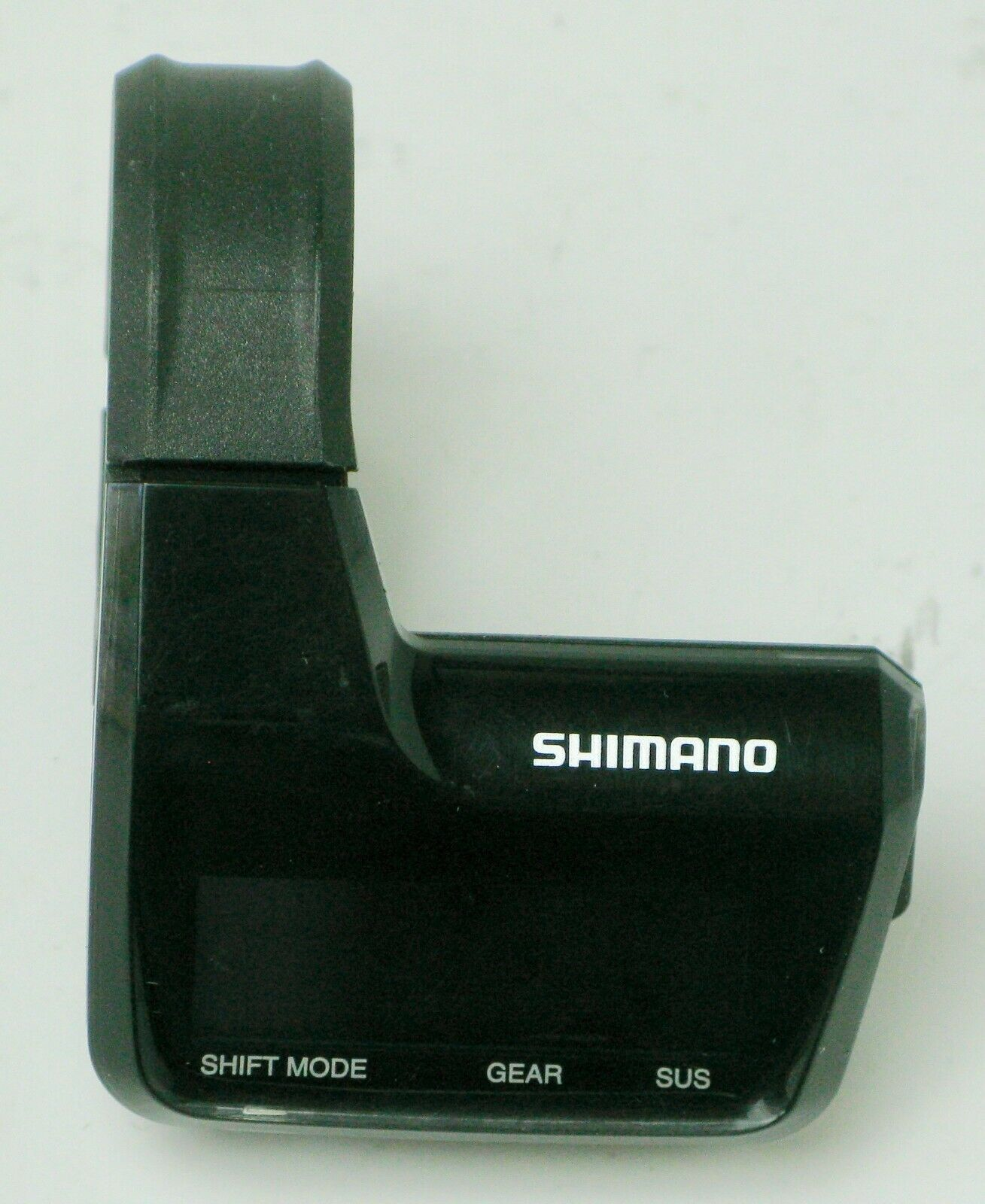 Shimano Di2 SCMT800 System Information Display Unit, 3 ETube  1 Charging Port