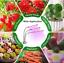thumbnail 34 - PH-1000 LED Grow Lights Strip Full Spectrum for Indoor Plants Veg Flower HPS HID