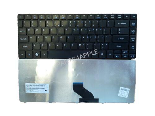 New Original Genuine Laptop Keyboard for Acer ASPIRE 4739-6879 4739-6895