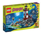 LEGO Scooby-doo Haunted Lighthouse - 75903.