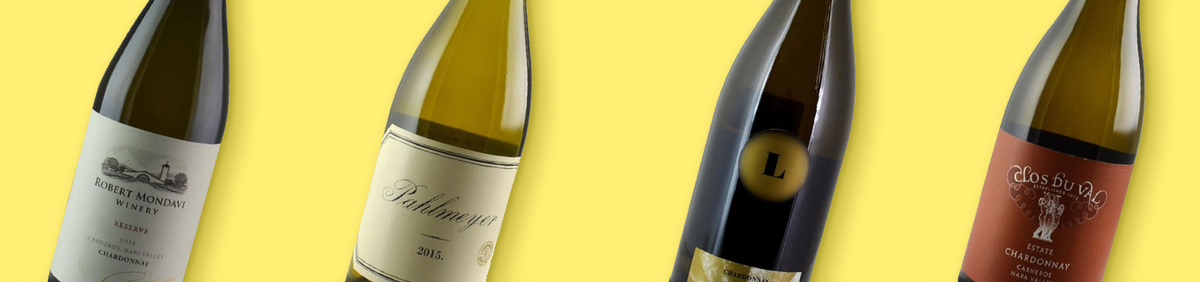Shop Event Your New Favorite Chardonnay Get top picks from Wine Collective.