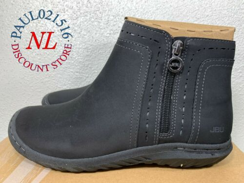 USED JBU by Jambu Women/'s Juno Winter Ankle Ladies Boots ~ Various Sizes// Colors