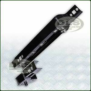 Details about RH Door Pillar and Bracket - Land Rover Series and Defender  (LR60AO)