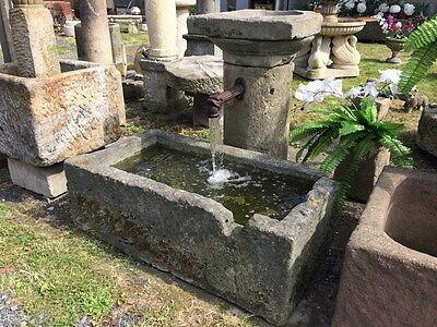 SchöN Historischer Schöner Brunnen Versankostenfrei!!!* Supplement Die Vitalenergie Und NäHren Yin