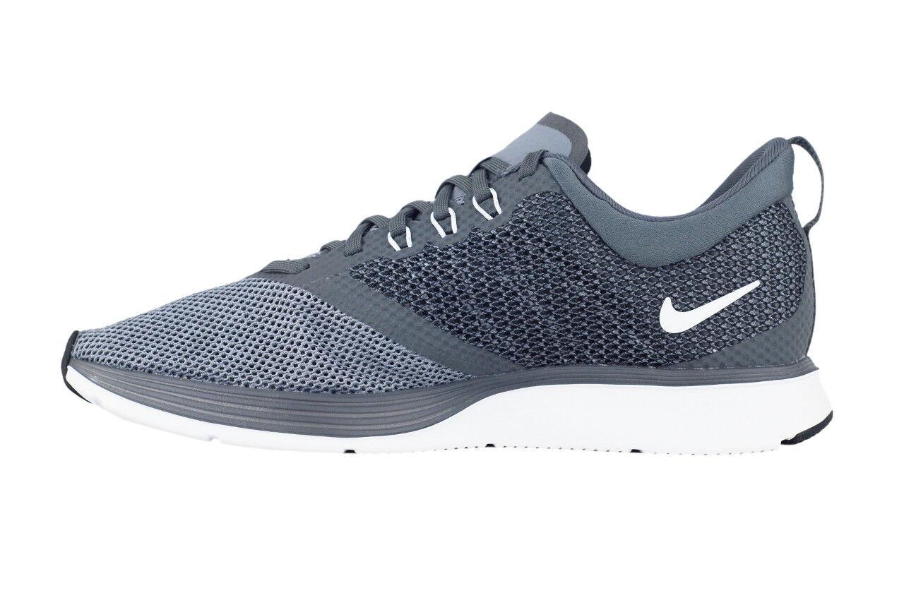 NIKE ZOOM STRIKE AJ0189 002 Herrenschuhe Turnschuhe Sneaker Neu 2018 Flyknit