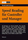 Speed Reading Fur Controller Und Manager by Wiley-VCH Verlag GmbH (Paperback, 2013)