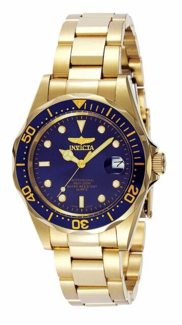 Invicta Pro Diver Men's Watch Japanese-quartz Waterproof Wrist 8937 Top Quality