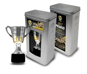 RICHMOND-TIGERS-2017-PREMIERS-TROPHY-IN-COLLECTORS-TIN-DUSTY-COTCHIN-RANCE