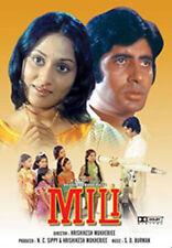 DVD:MILLI - NEW Region 2 UK