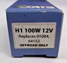 NEW EIKO REPLACEMENT BULB JCR//M 12V 100W