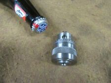 Jacobs Style 38 Drill Chuck38 24witho Keyrohmwgermnynosunusedr92421
