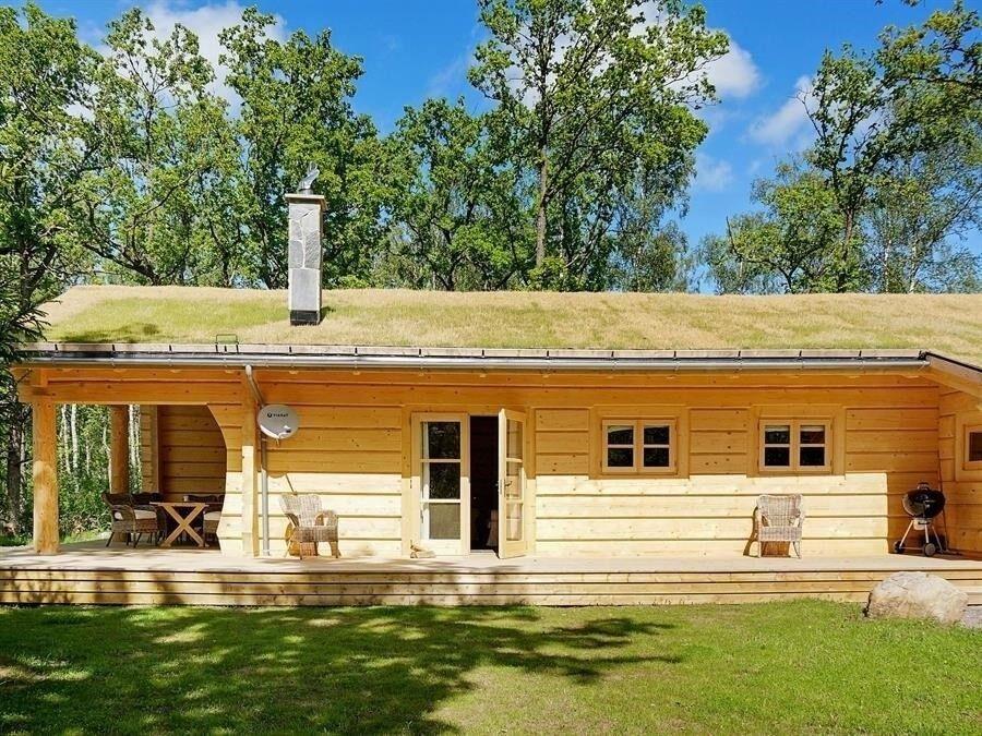 Sommerhus, Regioner:, Laholm S