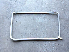 MG ZT Rover 75 -sunroof interior trim finisher light smokestone