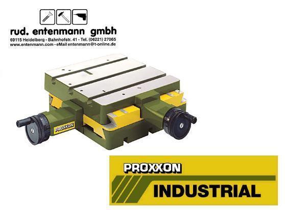 Proxxon Kreuztisch KT 150 No. 20150 Neu