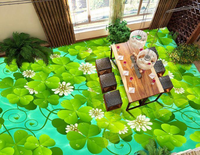 3D Feuille 92 Fond d'écran d'écran d'écran étage Peint en Autocollant Murale Plafond Chambre Art | Pas Chers  6cad4f