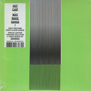 HOT-CHIP-Why-Make-Sense-Special-Edition-2CD-NEW-SEALED-unique-sleeve-bonus-EP
