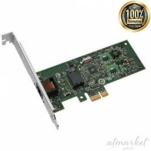 Intel-LAN-card-EXPI9301CT-Gigabit-CT-Desktop-Adapter-PCI-Express-x1-from-JAPAN
