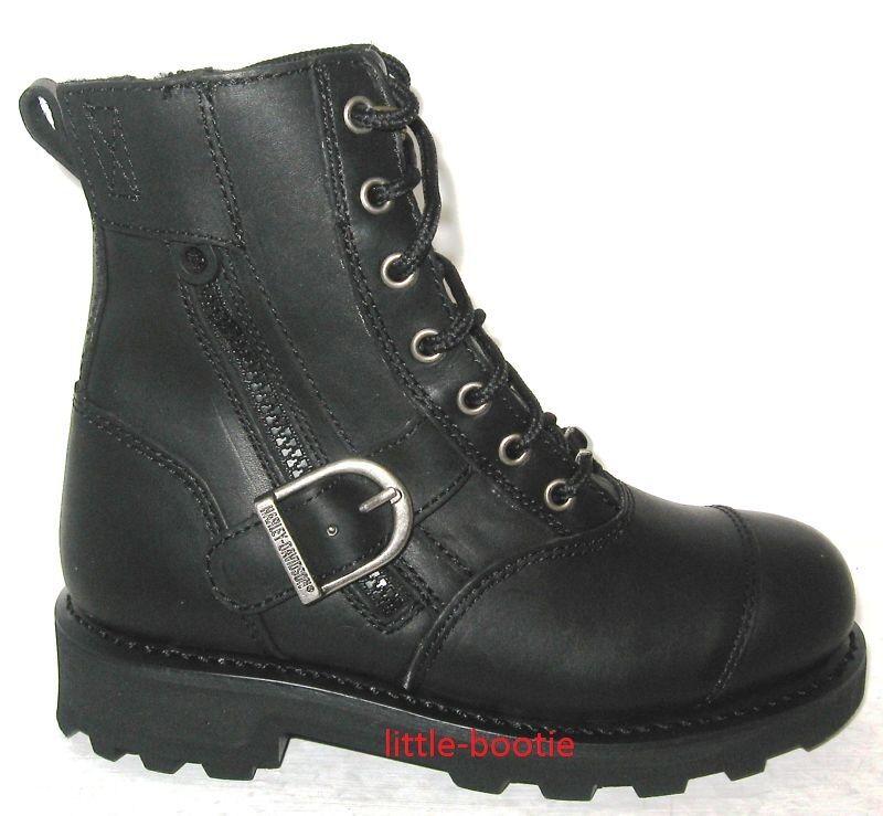 Harley-Davidson botas-botas-zapatos señora botas de de de cuero talla 37 nuevo-Legend  venta directa de fábrica