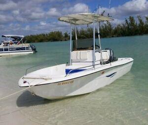 2000 Sailfish Seminole