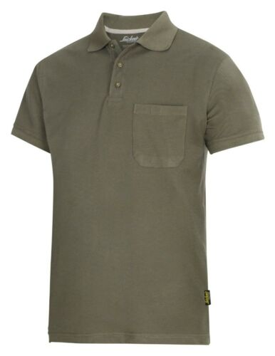 Snickers Workwear 2708 Arbeitskleidung Polo Shirt verschiedene Größen /& Farben