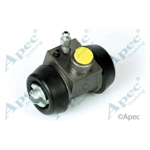 Fits MG Midget 1.3 Genuine OE Quality Apec Rear Wheel Brake Cylinder