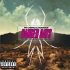 Danger Days: The True Lives of the Fabulous Killjoys [PA] by My Chemical Romance (Vinyl, Feb-2011, Warner Bros.)
