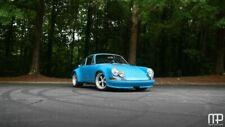 1974 Porsche 911 Hot Rod