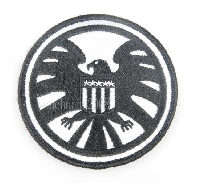 The Avengers Shield Team Stark Ironman Patch 34229 Ebay