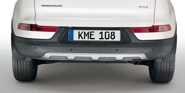 Genuine Kia Sportage 2010-2016 rear Skid Plate  3W410ADE20