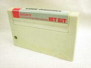 MSX-LODE-RUNNER-Cartridge-only-Japan-Video-Game-msx