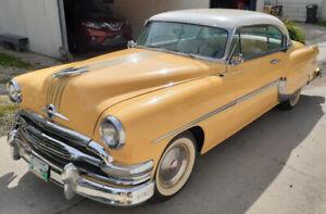 1954 Pontiac Catalina Super Deluxe