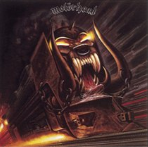 "Motörhead-Orgasmatron Vinyl / 12"" Album NUOVO"