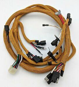6R6483 Caterpillar Forklift Wire Harness OEM SK-02200520TB   eBayeBay
