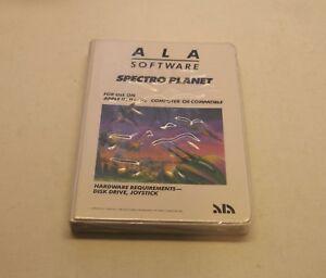 VERY-RARE-Spectro-Planet-by-ALA-Software-for-Apple-II-II-IIe-IIc-IIGS-NEW