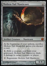 MTG MOLTEN-TAIL MASTICORE - MASTICORA CODAFUSA - SOM - MAGIC