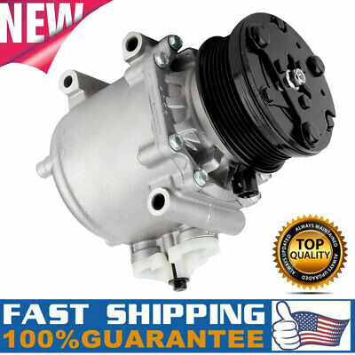 5W1Z19V703AA for 03-06 Expedition Navigator 4.6L 5.4L A//C Compressor CO 2486AC
