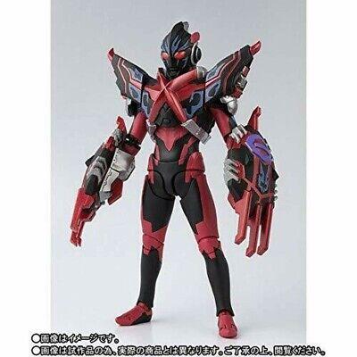 Premium Bandai S.H.Figuarts Ultraman X Darkness /& Darkness Gomora Armor Set